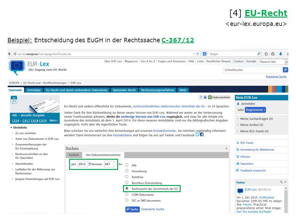 [4] EU-Recht <eur-lex.europa.eu>